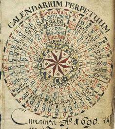 eeuwigdurende kalender