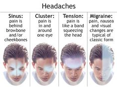 NATURAL REMEDIES FOR HEAD ACHE USING HERBS