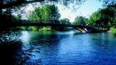 Friendship bridge - Boise ID