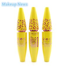 hot 1pcs Mascara Volume Express COLOSSAL Mascara with Collagen Cosmetic Extension Long Curling Waterproof Eyelash Black 3D fiber #clothing,#shoes,#jewelry,#women,#men,#hats,#watches,#belts,#fashion,#style