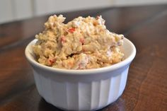 how to make pimiento cheese