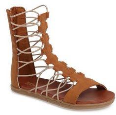 7d3cb982d1e Women s Mia Elly Gladiator Sandal