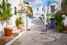 Lost Village, Natural Park, Cadiz, Bike Trails, Spain Travel, Far Away, Granada, Abandoned, The Good Place