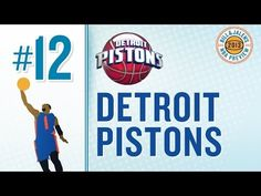 Detroit vs. Everybody!   Bill and Jalen's 2013 NBA Preview   Rank no. 12