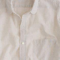 Wallace & Barnes Elsworth shirt