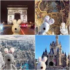 The Ottyssey - Travelling Bunny Travel Toys, His Travel, Future Travel, Instagram Accounts, Trip Planning, Taj Mahal, Travelling, Bunny, Tours