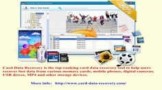 Last week, I formatted my SD card mistakenly , all the data in the card were gone. I wanted to recover some photos from the SD card, but I didn't know how. Finally, I got the tips from a community, it said that Card Data Recovery software can help me ,so I tried it and it worked well! You can learn more here: http://www.card-data-recovery.com/windows-data-recovery.htm