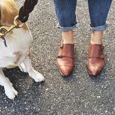 jillianguyette's photo on Instagram Sam Edelman shoes