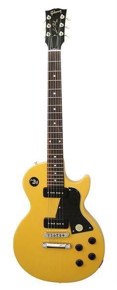 Gibson Les Paul Jr. Special Exclusive Guitar Amp, Cool Guitar, Acoustic Guitar, Gibson Les Paul Jr, Gibson Guitars, Beautiful Guitars, Strings, Music Stuff, Bass