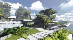 The Water Pavilion by Martin Ferrero Architecture (23)