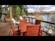 Queen`s Court | Wallowa Lake Rental Home | private home on Wallowa Lake with boat dock http://www.wallowalakevacationrentals.com/vacation-rental-home.asp?PageDataID=74693