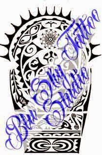 bluskytattoo: Maori Significato 335
