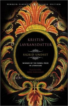 In her great historical epic Kristin Lavransdatter, set in fourteenth-century Norway, Nobel laureate Sigrid Undset tells the life story of one passionate and headstrong woman. Painting a richly detailed backdrop, Undset immerses readers in the day-to-day life, social conventions, and political and religious undercurrents of the period. Now in one volume, Tiina Nunnally's award-winning definitive translation brings this remarkable work to life with clarity and lyrical beauty.