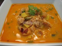 Buttoni said:Tortilla Soup is one of my favorites at Mexican restaurants, but they are not all created equal, I've learned. My very first exposure to Tortilla soup was at a little place in San Antonio called El. Mexican Food Recipes, Real Food Recipes, Soup Recipes, Cooking Recipes, Diet Recipes, Recipies, Primal Recipes, Healthy Recipes, Chili Recipes