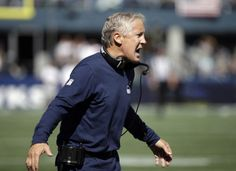As Rams return to LA Coliseum so does Pete Carroll