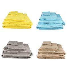 RESTMOR SUPREME TOWELS STYLE - FACE/ HAND/ BATH/ BATH SHEET
