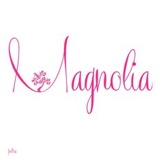 Magnolia south