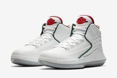 95c7ced9098 Air Jordan 32
