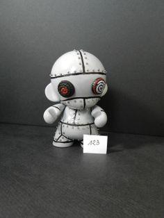 Votez et élisez vos 25 Art Toys préférés | Votre école de Design