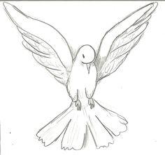 Simbologia: Pomba . Ao longo de toda a simbologia judaico-cristã, a pomba -  que, com o Novo Testamento, acabará por representar o Espírito ...