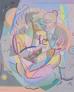 Yvette Coppersmith, Seated Embrace, 2015 Australian Artists, Contemporary Art, Art Gallery, Art Museum, Fine Art Gallery, Contemporary Artwork, Modern Art