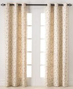 Miller Curtains Window Treatments, Enfield 42