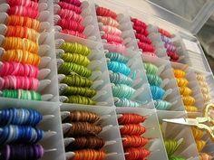 Swedish Weaving for Beginners