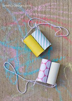 mommo design: DIY TOYS