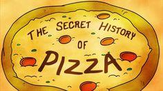 The Secret History of Pizza on video.epicurious.com