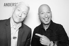 'Anderson Live' Photo Booth Gallery #AndersonLive @andersontv #photobooth #Fun #Smile