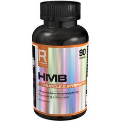 Reflex Nutrition HMB 500mg | Amino Acids / BCAAs – The UK's Number 1 Sports Nutrition Distributor | Shop by Category – The UK's Number 1 Sports Nutrition Distributor | Tropicana Wholesale