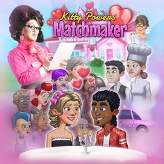 New Games Cheat Kitty Powers Matchmaker Xbox One Game Cheats - Happy Ending ⇔ Get all the other Achievements ⇔ 140 Inappropriate Touching ⇔ Poke characters 1000 times ⇔ 30 Ego-agogo ⇔ Find Big Head mode ⇔ 70