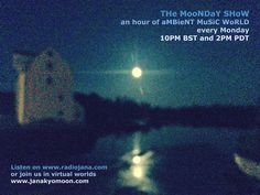 JaNa KYoMooN - THe iLLuSioN oF ReaLiTY: 2PM PDT Where is this year going? Another Monday a...