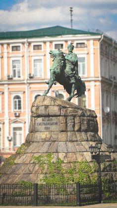 Photo By John-Mark Kuznietsov Culture Kings, Culture Club, Dom, Statue Of Liberty, Community, Urban, Kiev Ukraine, Travel, Followers