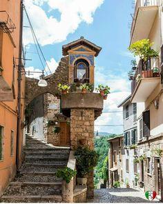 Subiaco (comuna italiana), Roma, Lácio, Itália