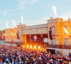 Stages | Boomtown Fair - Chapter 9 | 10th-13th August 2017 Boomtown Festival, Boomtown Fair, Creative Design, Dolores Park, Stage, Graphics, Mood, Travel, Festivals