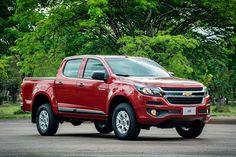 A Chevrolet reedita a S10 Advantage cabine dupla com motor 2.5 flex de 206 cv de potência. O preço ainda não foi divulgado.