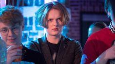 Osku ei ilahtunut Askon läsnäolosta. Fictional Characters, Egg, Fantasy Characters