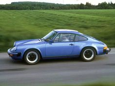 Porsche 911 SC Coupé.  Affordable now...but prices will surely rise.  Great foundation for a possible backdate project.