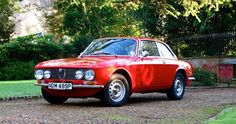 World Of Classic Cars: Alfa Romeo 1600 GT Junior 1975 - World Of Classic ...