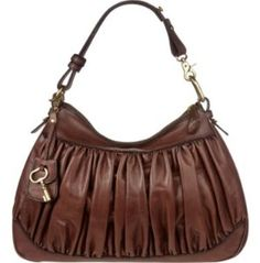 Fifty-Four Fossil Natasha Hobo  **Anybody out there have this bag?? I LOVE it!!!