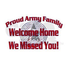 What more can anyone say. We thank God that Kelley is home safe from Afghanistan. 5/19/14 ❤️ Dad & Trudi