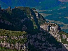 Parque Nacional de São Joaquim - Santa Catarina