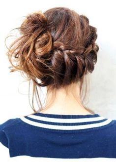 The+Top+5+Summer+Hair+Ideas+on+Pinterest+via+@ByrdieBeauty