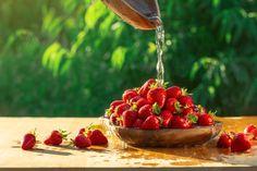 Dom, Strawberry, Fruit, Strawberry Fruit, Strawberries, Strawberry Plant