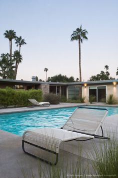Image Detail for - Mid-century modern home exterior
