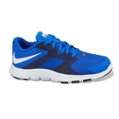 c07e4ea6e0e0 Nike Flex Supreme TR 3 Cross-Trainers - Boys