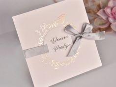 #invitaciones #invitación #boda #bodas #delicate Wedding Cards, Diy Wedding, Wedding Favors, Wedding Decorations, Wedding Day, Business Invitation, Pocket Wedding Invitations, Invitation Cards, Envelopes
