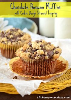 These chocolate banana muffins studded with chocolate chips and topped with a crumbly cookie dough topping are made for chocolate chip cookie lovers. Bake up a batch for an after school snack or weekend breakfast. I have always loved the back to school season. The fact that it meant moving on. Trying new things. A...Read More »