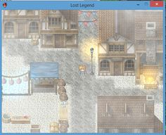 Game & Map Screenshots 6 - Page 37 - General Discussion - RPG Maker Forums
